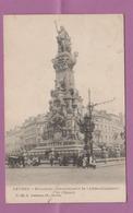 Anvers - Antwerpen Monument Commémoratif De L'affranchissement De L'escaut - Antwerpen