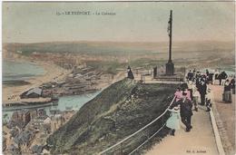 76   Le Treport  Le Casino - Le Treport