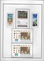 Israël - Collection Vendue Page Par Page - TB - Collections, Lots & Séries
