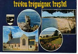 22 TREVOU TREGUIGNEC TRESTEL Vers St Quay - Saint-Quay-Portrieux