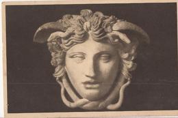 Méduse Rondanini , ±1920; Cp 388 - Musées
