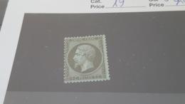 LOT 497578 TIMBRE DE FRANCE NEUF* N°19 VALEUR 240 EUROS - 1862 Napoléon III
