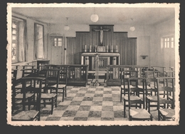 Banneux-Notre-Dame - Institut Mater-Dei - L'Oratoire - Sprimont