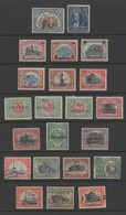 Guatemala Nice Earlier Stamp Collection. - Guatemala