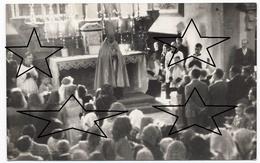 Cutigliano - Interno Chiesa Di San Bartolomeo - Vescovo - Pistoia - Foto Villani Bologna - HP2185 - Pistoia