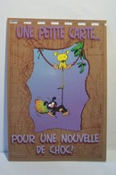 MARSUPILAMI   - Une Petite Carte ... - Comics