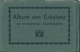 Album De 10 Photos  D' ERKELENZ  ( Allemagne ) - Réceptions