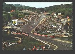 Francorchamps - Circuit National - Formule 1 / Formula 1 / F1 / Racing - Stavelot