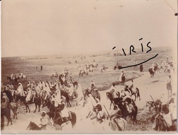 PH20 - TUNISIE - MEDENINE 1907 - Afrique