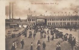 Etats-Unis - Asbury Park N.J - The Boardwalk - Other