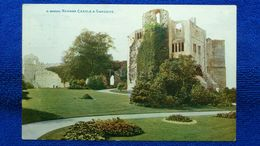 Newark Castle & Gardens England - England