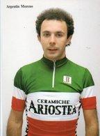 CYCLISME   Tour De France   MORENO ARGENTIN - Cyclisme