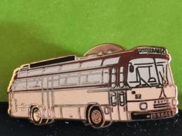 Luxembourg Pin, Bus Differdange - Non Classificati