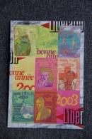 """Illustration De Laurence BERIOT Pour Le Journal LIBERATION """" Année 2003"""". - Contemporanea (a Partire Dal 1950)"""