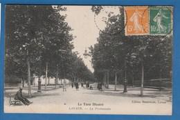 LAVAUR LA PROMENADE - Lavaur