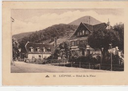 LIEPVRE - Lièpvre