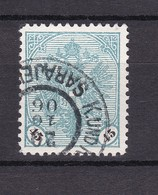 Bosnien Und Herzegowina - 1901/1905 - Michel Nr. 28 Y - Gest. - 300 Euro - Bosnie-Herzegovine