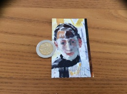 """Ticket D'entrée """"PALAIS BEAUX-ARTS - Portrait De Madame Moreau Wouters - LILLE (59)"""" - Toegangskaarten"""