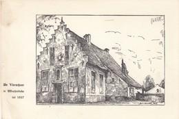 WACHTEBEKE / DE VIERSCHAAR - Wachtebeke