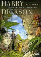 Harry Dickson T11 - Nolane, Roman - Soleil - Livres, BD, Revues