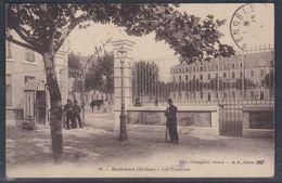 Romans : Les Casernes - Romans Sur Isere