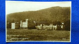 Taymouth Castle Hotel Scotland - Kinross-shire