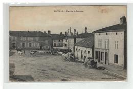 54 EINVILLE PLACE DE FONTAINE - France