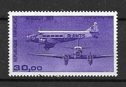 FRANCE 1986  Poste Aérienne    N° 59  NEUF - 1960-.... Neufs