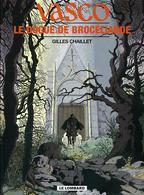 Vasco T20 EO - Gilles Chaillet - Le Lombard - Livres, BD, Revues