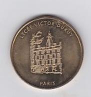 Paris Lycée Victor Duruy 2012 - 2012