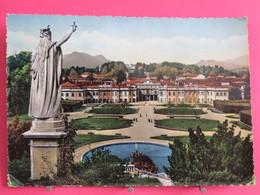 Italie - Varese - Giardini Pubblici - Joli Timbre - 1951 - Recto Verso - Varese