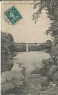VAR : Le Muy, Pont Sur L'Argens - Le Muy