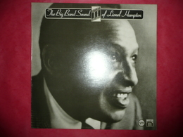 LP N°3238 - LIONEL HAMPTON - 2317 079 - VERVE - Jazz