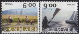 DANEMARK - Europa CEPT 2004 - Danimarca