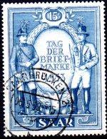 Sarre: Yvert N° 321° - 1947-56 Occupation Alliée