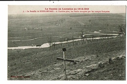 CPA-Carte Postale-FRANCE-Rozelieures - Guerre En Lorraine-1914-1915 VMO14863 - Luneville