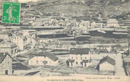 J79 - 05 - LA BESSÉE - Hautes-Alpes - Vue Générale - L'Argentiere La Besse