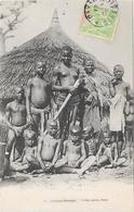 Cérères - Sénégal - - Sénégal
