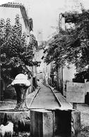 ¤¤   -   LES ARCS   -  Rue De L'Horloge   -  Fontaine        -  ¤¤ - Les Arcs