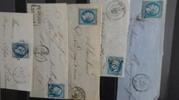 E7 Album De 102 N° 22A Sur Fragments, Idéal Pour Oblitération, Nuances ... - Briefmarken