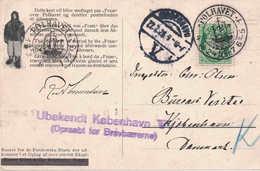 POLHAVET 1926 - Amundsen Expedition FRAM On Postcard - Arctische Expedities
