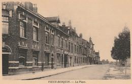 VIEUX-BERQUIN  -  59  -  La Place - France