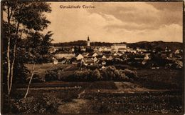 CPA AK Varazdinske Toplice CROATIA (598123) - Croatia