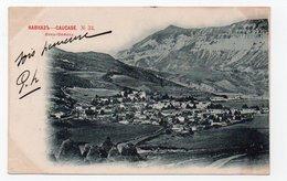 Caucasus. Baku Gub. Van-Shemakha. Sherer # 34. - Azerbaïjan