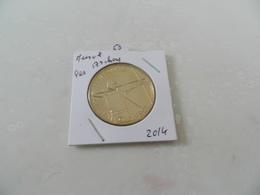 Murol  Les Archers    2014   Monnaie De Paris - Monnaie De Paris