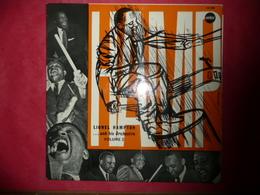 LP N°3245 - LIONEL HAMPTON - CJS 805  - 1965 - DISQUE EPAIS ***** - Jazz