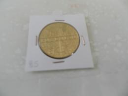 Puy Du  Fou  85   -      2014   Monnaie De Paris - Monnaie De Paris