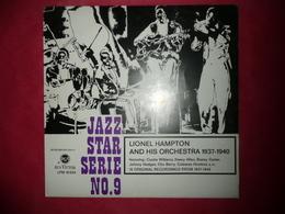 LP N°3247 - LIONEL HAMPTON - LPM 10 024 - DISQUE TRES EPAIS - Jazz