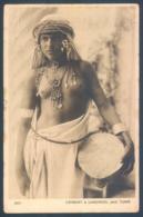 Nus Nu Danseuse Arabe Lehnert & Landrock - North Africa