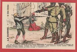 Guerre 1914-1918 - Série La Guerre N°55 - Un Enfant Héroïque (Laclau à Toulouse) - Guerre 1914-18